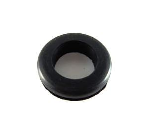 Ring Grommet - 24mm x 11mmh-Cable Grommets-Ring Grommet | Rubber Shop