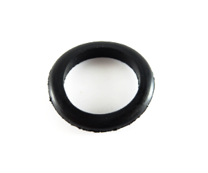Ring Grommet - 33mm x 7mmh-Cable Grommets-Ring Grommet | Rubber Shop