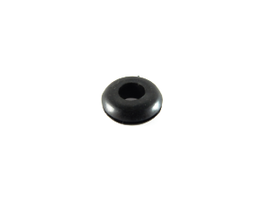 Ring Grommet - 5mm x 4.5mmh-Cable Grommets-Ring Grommet | Rubber Shop