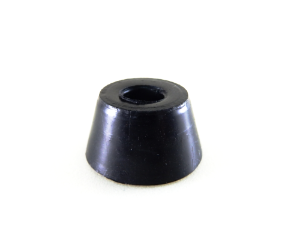 Rubber Pad- 17mm x 9mmH-Rubber Bumpers-Rubber Pad | Rubber Shop