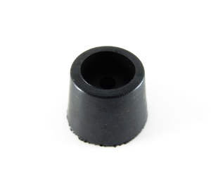 Rubber Pad - 23mm x 16mmH-Rubber Bumpers-Rubber Pad | Rubber Shop