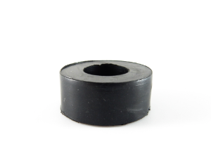 Rubber Pad - 25mm x 10mmH-Rubber Bumpers-Rubber Pad | Rubber Shop