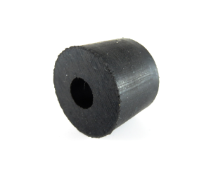 Rubber Pad - 25mm x 20mmH-Rubber Bumpers-Rubber Pad | Rubber Shop