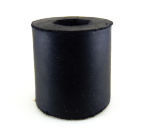 Rubber Pad - 36mm x 35mmH-Rubber Bumpers-Rubber Pad | Rubber Shop
