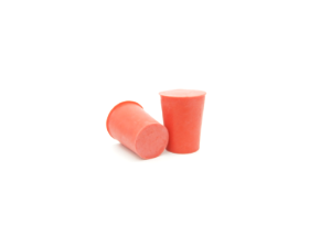 Rubber Stopper 10mm x 16.5mmh-Rubber Caps-Rubber Stopper | Rubber Shop