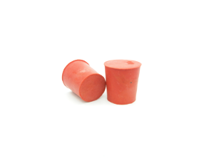 Rubber Stopper 13.5mm x 17mmh-Rubber Caps-Rubber Stopper | Rubber Shop