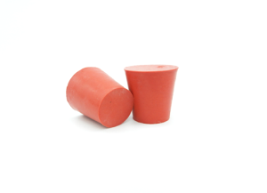 Rubber Stopper 17mm x 23mmh-Rubber Caps-Rubber Stopper | Rubber Shop