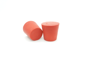 Rubber Stopper 20.5mm x 25mmh-Rubber Caps-Rubber Stopper | Rubber Shop