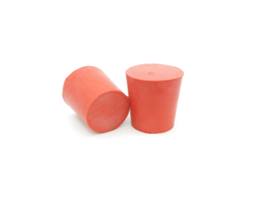 Rubber Stopper 22mm x 28mmh-Rubber Caps-Rubber Stopper | Rubber Shop