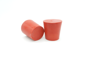 Rubber Stopper 24mm x 29mmh-Rubber Caps-Rubber Stopper | Rubber Shop
