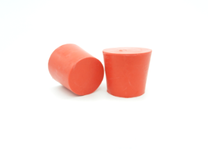 Rubber Stopper 27mm x 30mmh-Rubber Caps-Rubber Stopper | Rubber Shop