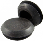 "Rubber Stopper 3/4""-Rubber Caps-Rubber Stopper 