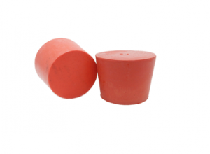 Rubber Stopper 37mm x 32mmh-Rubber Caps-Rubber Stopper | Rubber Shop