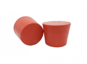 Rubber Stopper 39mm x 36mmh-Rubber Caps-Rubber Stopper | Rubber Shop