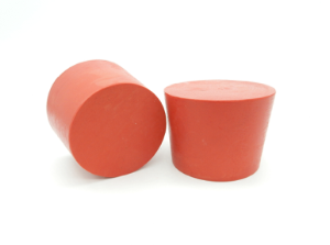 Rubber Stopper 45mm x 40mmh-Rubber Caps-Rubber Stopper | Rubber Shop
