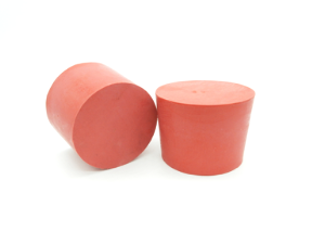Rubber Stopper 49mm x 41mmh-Rubber Caps-Rubber Stopper | Rubber Shop