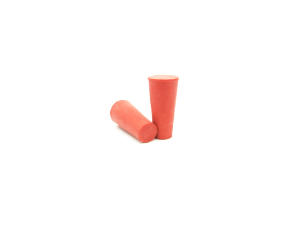 Rubber Stopper 6mm x 19mmh-Rubber Caps-Rubber Stopper | Rubber Shop
