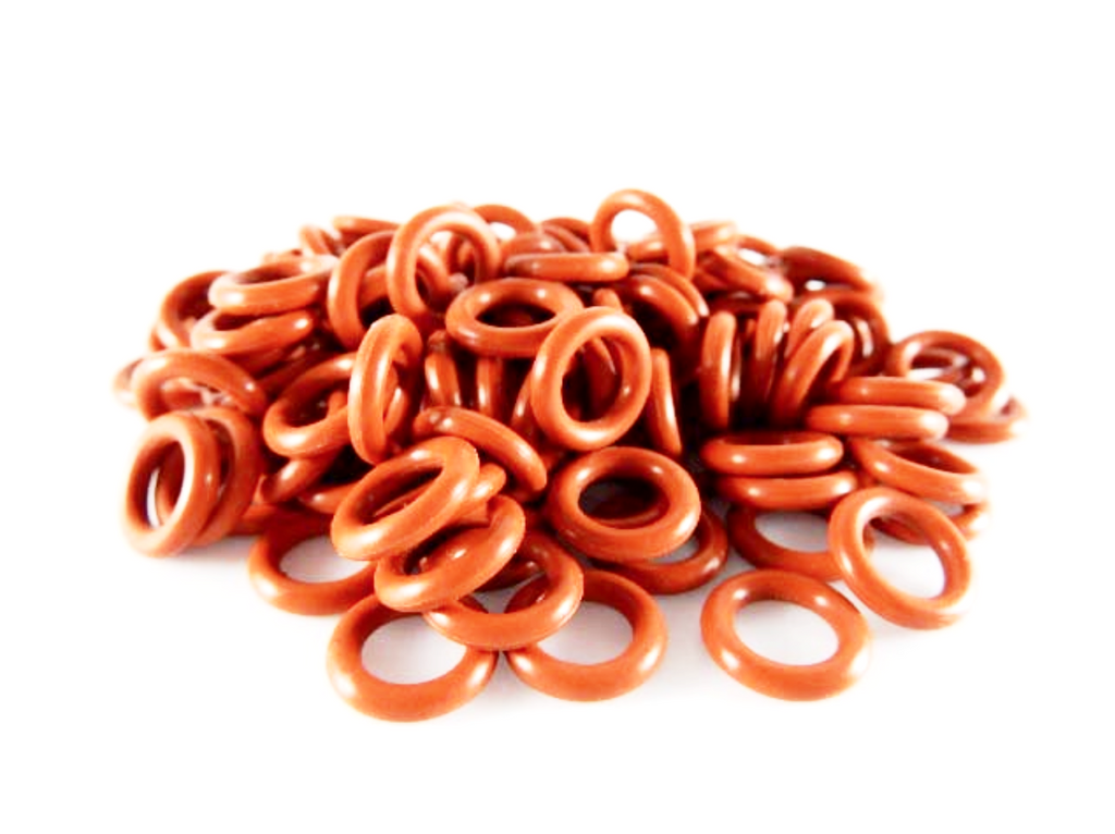S-4 - ID 3.5 x OD 6.5 x CS 1.5-O-Rings-S-Series | 1.5mm | Rubber Shop