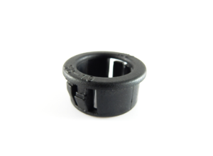 Snap Grommet - 19mm x 10.4mmh-Cable Grommets-Snap Grommet | Rubber Shop