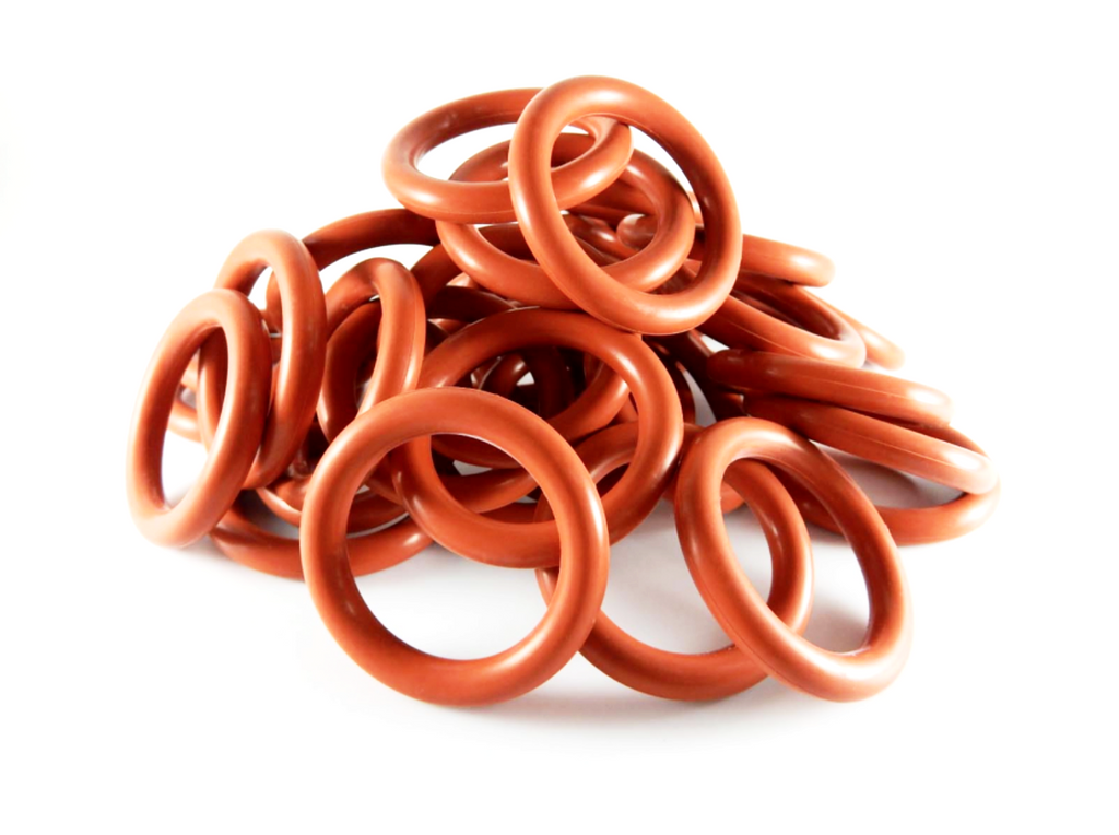 V-15 - ID 14.5 x OD 22.5 x CS 4.0-O-Rings-V-Series | 4.0mm | Rubber Shop