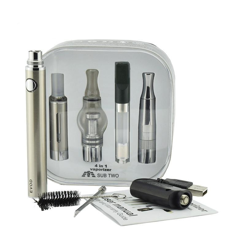 SUB TWO Dry Herb Vaporizer 4 in 1