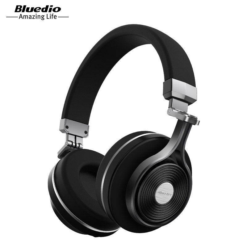 Bluedio T3 Wireless Bluetooth Headset