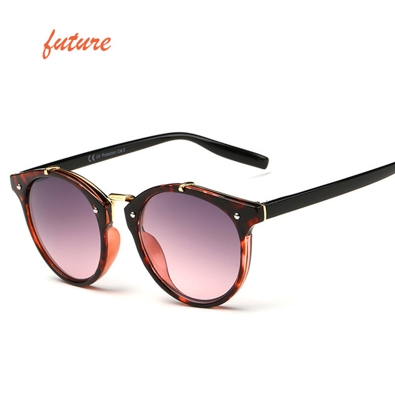 Luxury Sunglasses Anti-Reflective