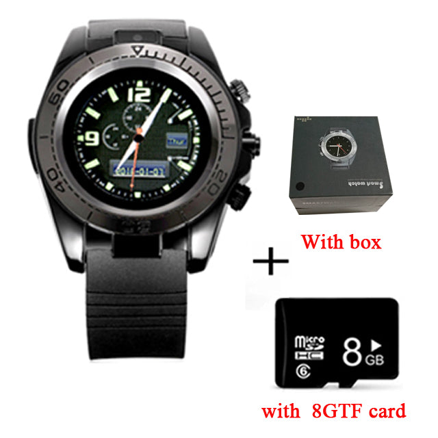 Hot Sale!!! 007 Sportwatch 007 With Camera