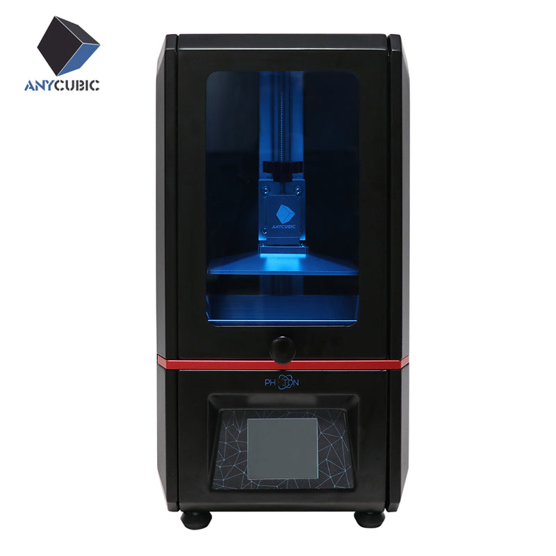 ANYCUBIC 3D Printer Photon UV Resin LCD SLA Assembled 2.8