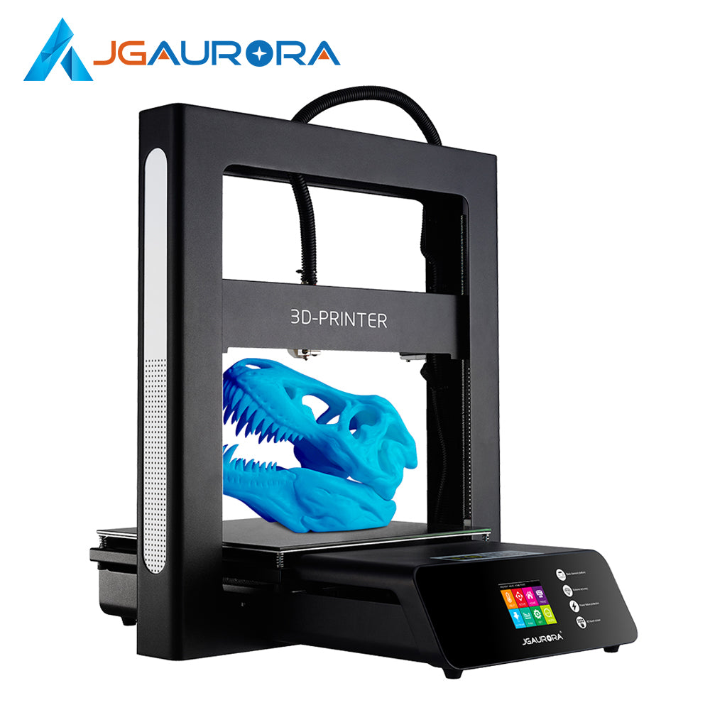 A5 3D Printing Machine |  Extreme High Accuracy Printer Machine with Large Build Size of 305*305*320mm
