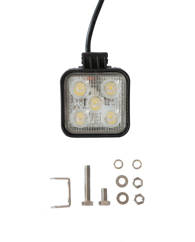 FARO LED VEHICULAR 15W DC 12-60V