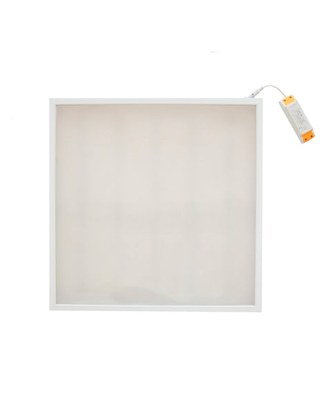 PANEL LED 3D DOUBLE ROW