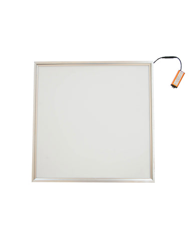 PANEL LED CUADRADO 36W EPISTAR