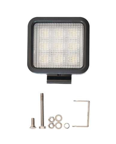 FARO LED VEHICULAR 27W