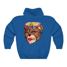 Load image into Gallery viewer, Mrs.Bearie Pullover hoodie