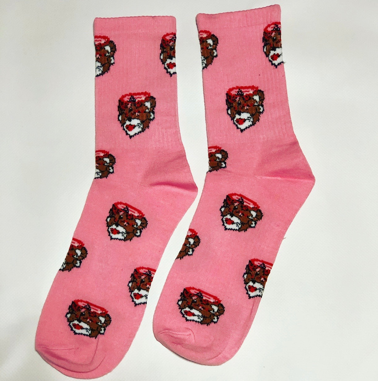 Adult female socks