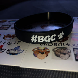 BadGood Wristband