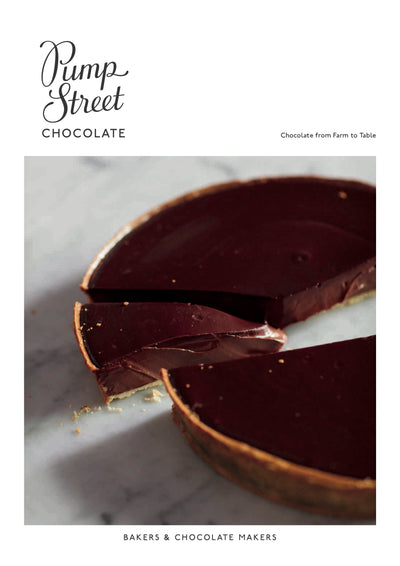 Yearbook: Chocolate From Farm to Table