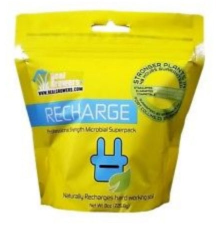 recharge from realgrowers