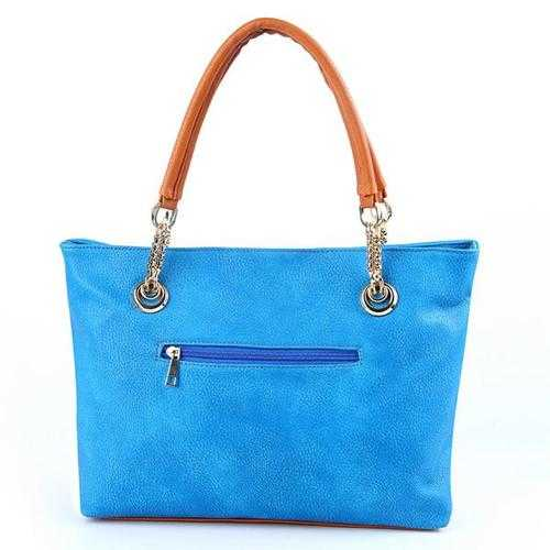 Women PU Leather Tote Bags Casual Candy Color Shoulder Bags Large Capacity Shopping Bags Summer Bags