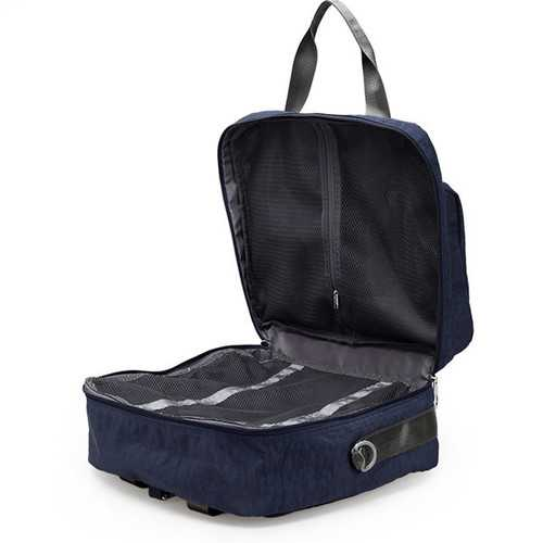 Nylon Handbags Casual Shoulder Bags Travel Briefcase Outdoor Sports Crossbody Bags Backpack
