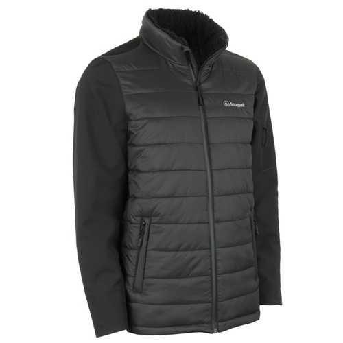 Snugpak - Fusion Insulated Jacket - Black - XXL