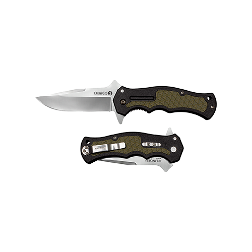 Cold Steel Crawford Folding Knife