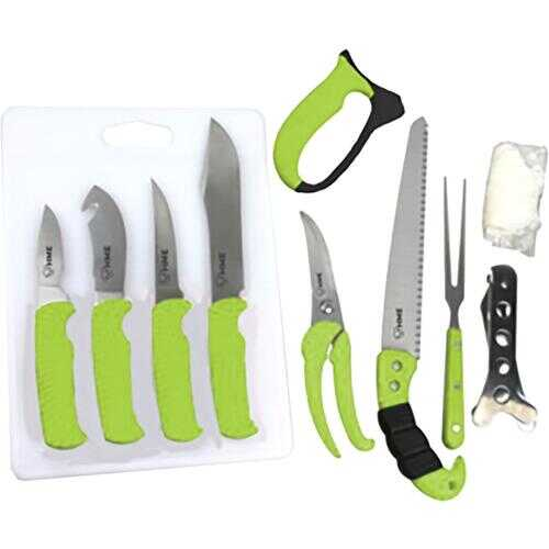 HME Field Dressing Kit Deluxe 12 pc.