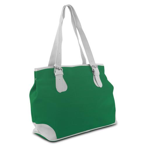 Mad Style Sporty Shoulder Bag, Green