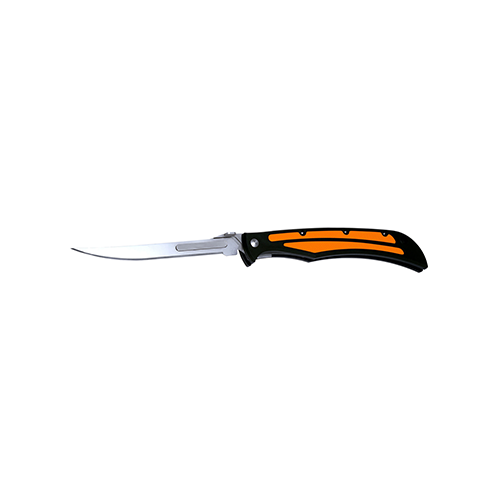 Havalon Barcuta Edge Knife Black/Orange