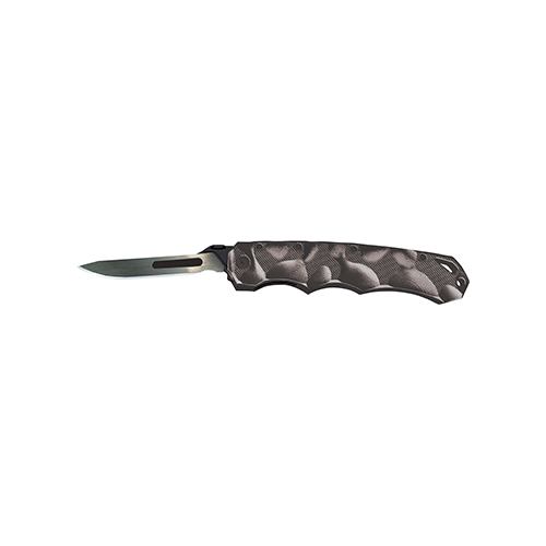 Havalon Stag Knife Black