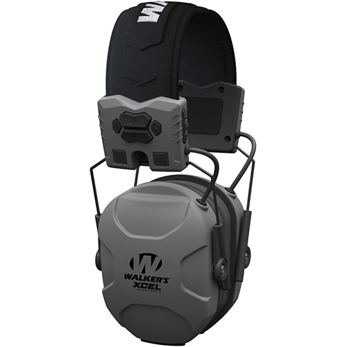 Walkers XCEL Digital Electronic Muff 500BT Bluetooth/Voice Clar