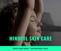 safe skincare all natural