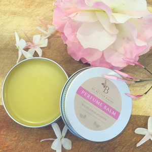 Perfume Balm - Limited Edition! Wildflower Meadow